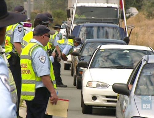 NSW first-time low-range drink drivers could avoid court